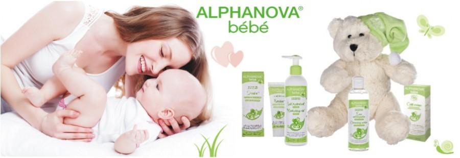 alphanova bebe