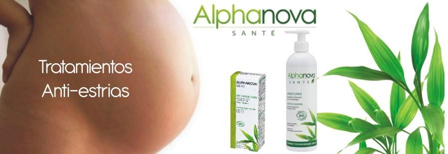 anti estrias bio alphanova
