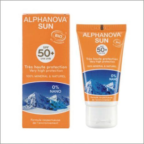 protector solar bio factor 50 invierno