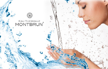 cosmeticos ecológicos con agua termal montbrun